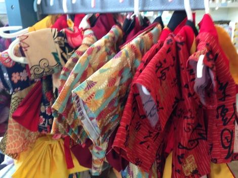 Handmade Dog Kimono